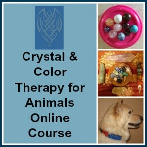 crystal and color therapy, The Lightfoot Way